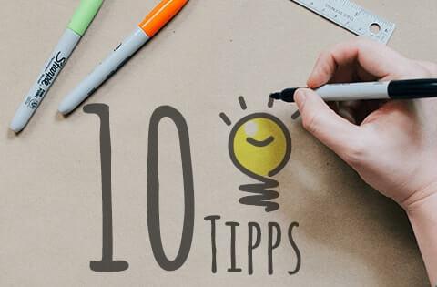 Tipps für erfolgreiches flirten