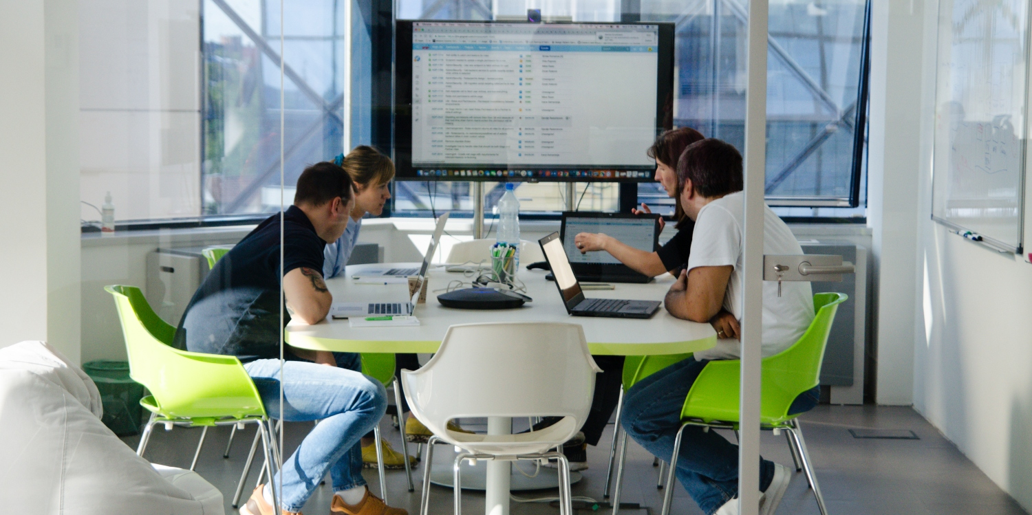 IT Outsourcing Services - Interventure.info